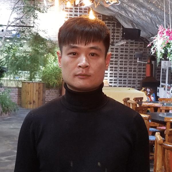 Jing Wei blockchain developer